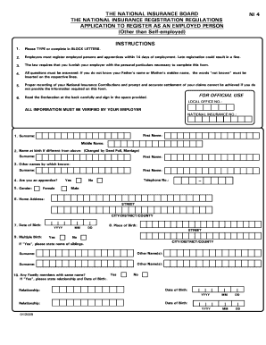 application form for us visa from trinidad and tobago
