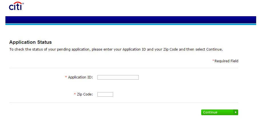 how to check work permit application status