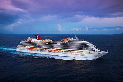 carnival cruise lines employment application