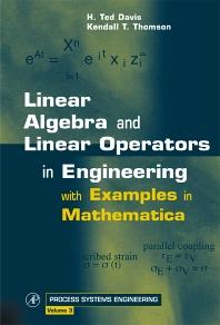 applications of linear algebra in engineering