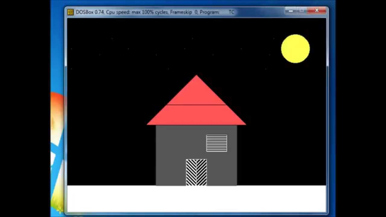 application of opengl in computer graphics