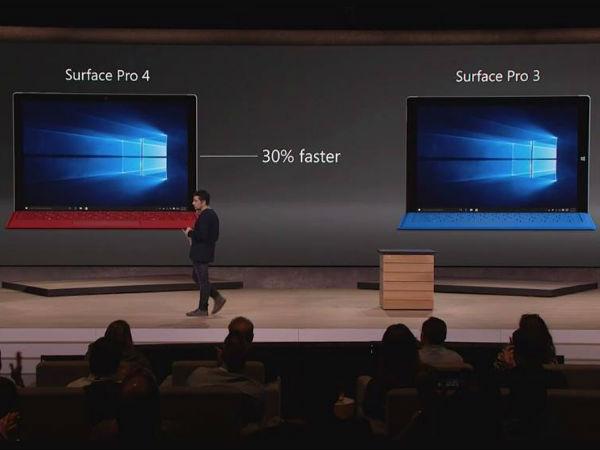 meilleures applications surface pro 4