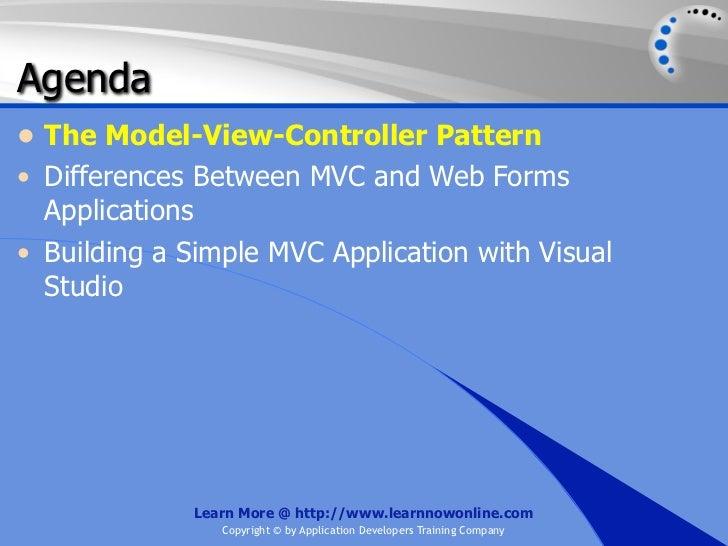 asp net mvc 6 sample application
