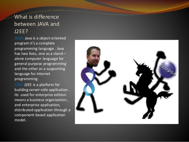 stand alone application in java means