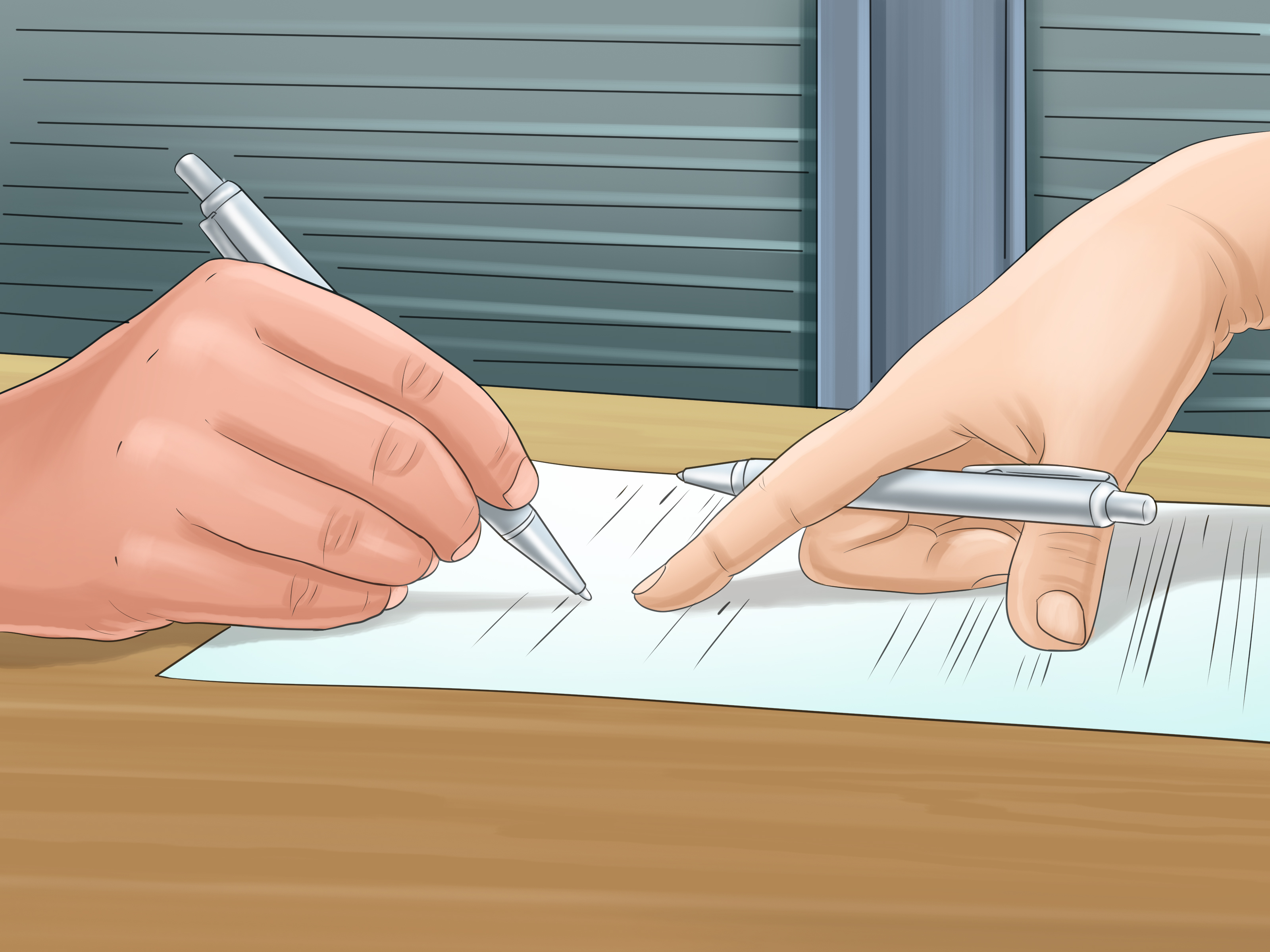 joint application for divorce on a draft agreement