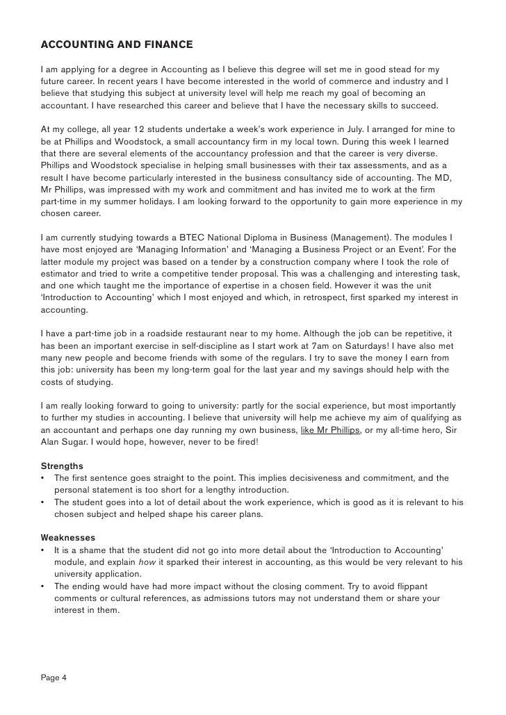 university of toronto application essay