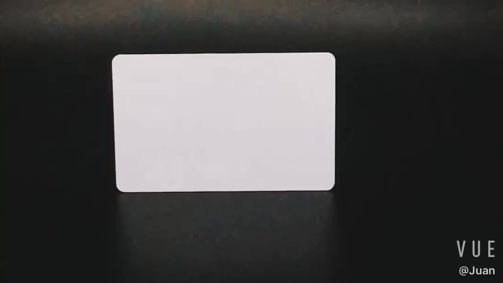 rfid mifare and contactless cards in application