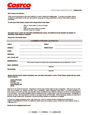 costco canada job application form