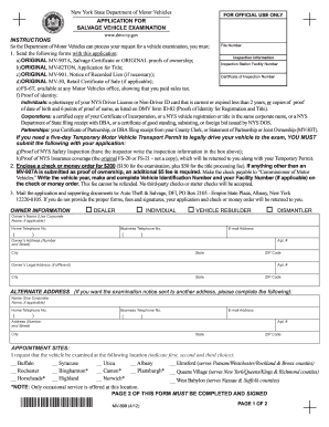 new york state sales tax application
