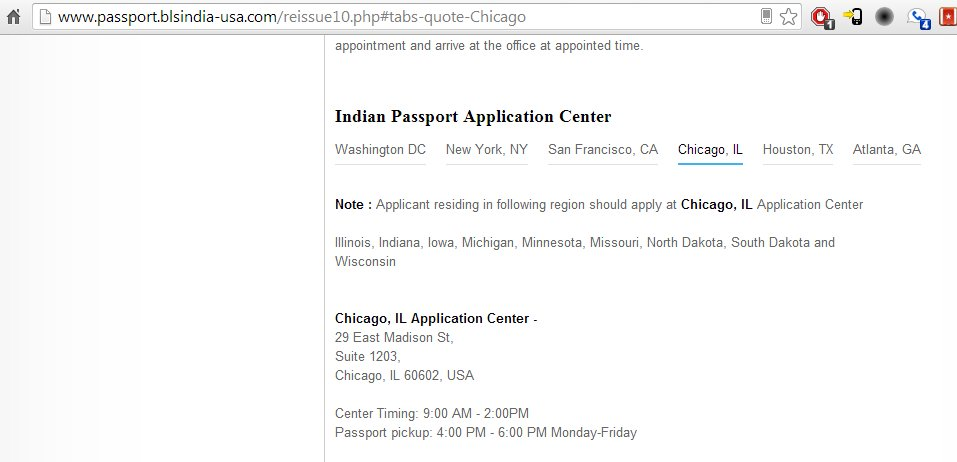 application form for renewal of indian passport in canada