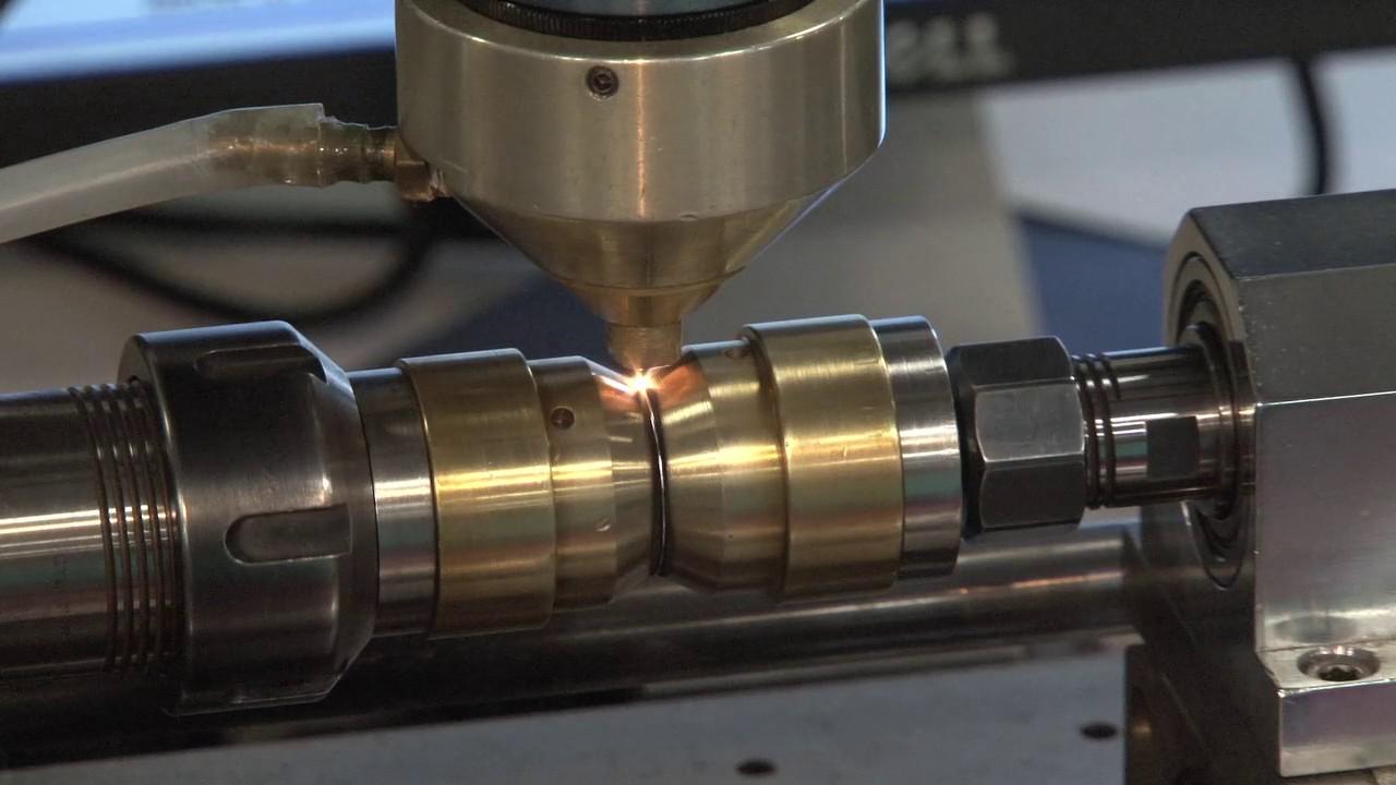 laser beam welding applications pdf