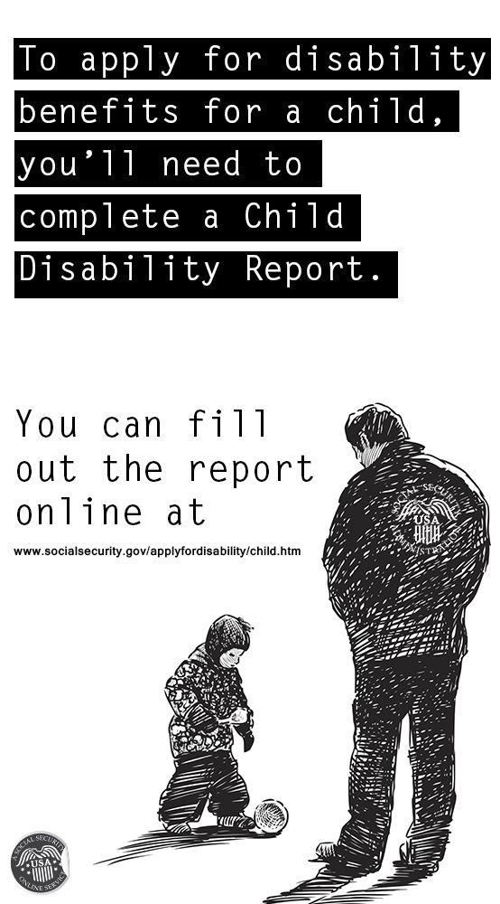 application for child benefit online