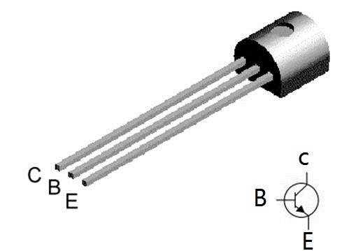 application of bipolar junction transistor