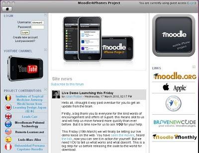 convertir site web en application iphone