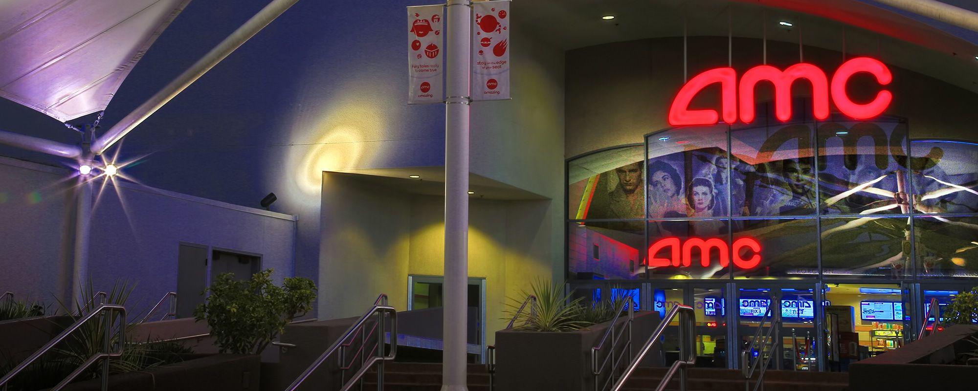 amc movie theater online application