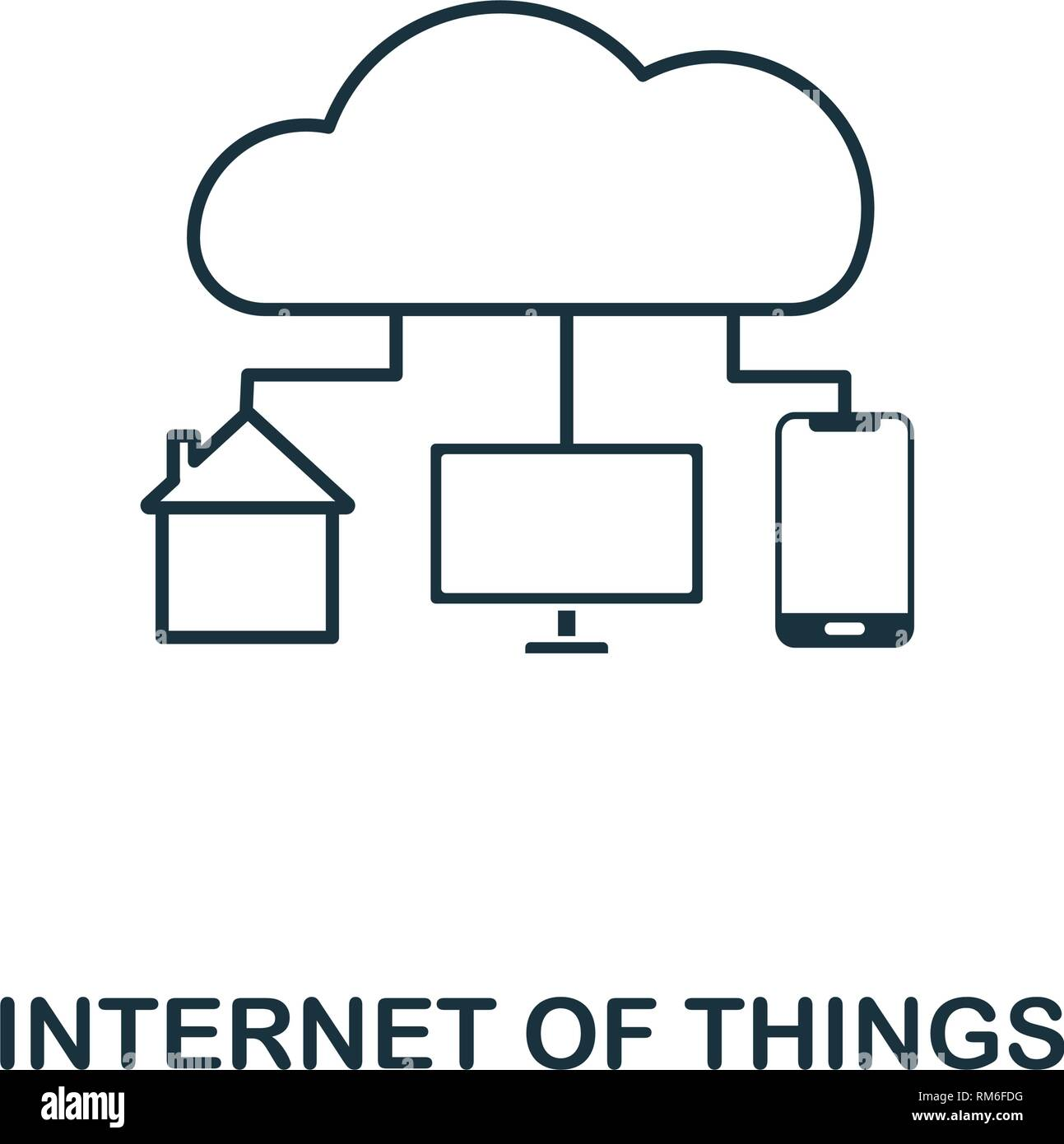 internet of things iot applications