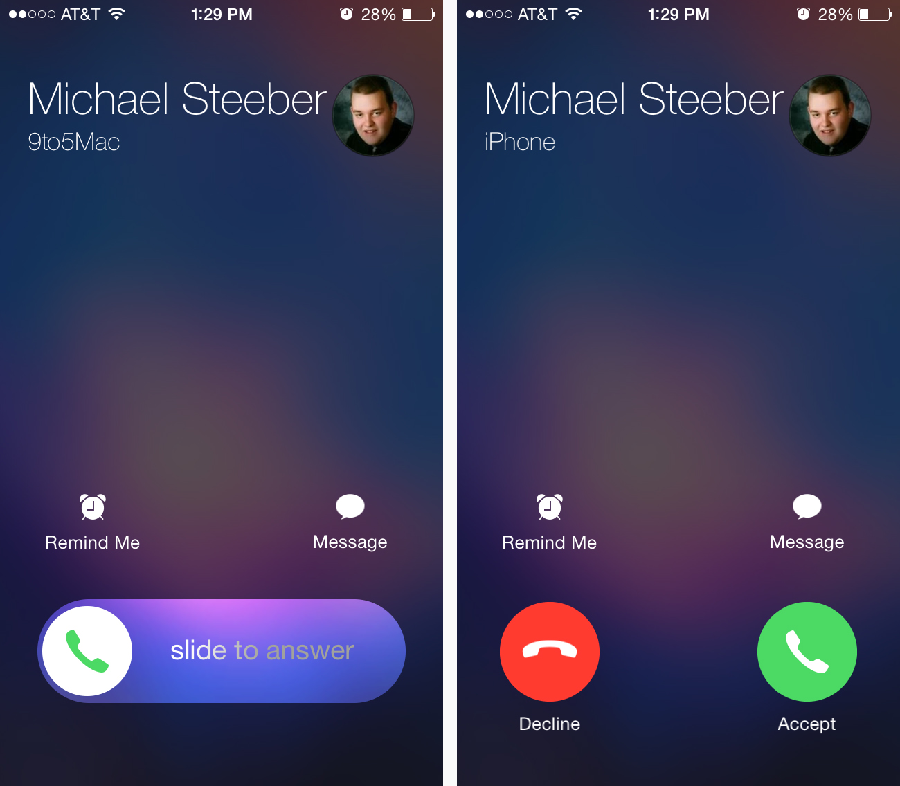 supprimer une application iphone 6s