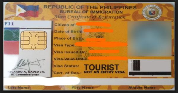 us visa application national identification number
