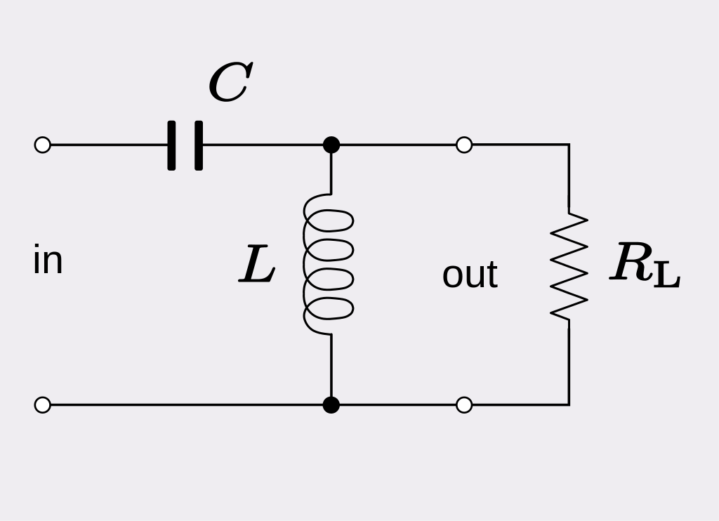 application of second order differential equation in electric circuit