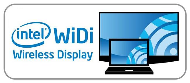 intel widi application for windows 7