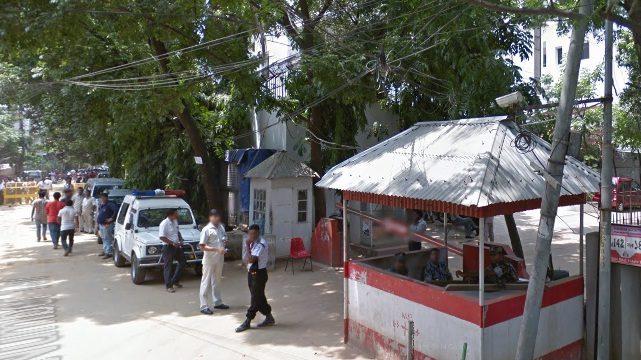 indian visa application center bangladesh