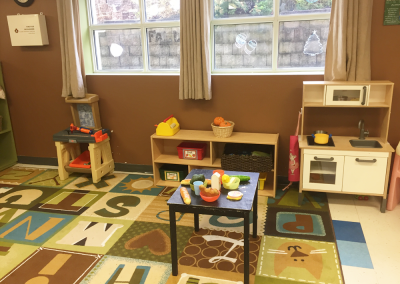 child care subsidy toronto application