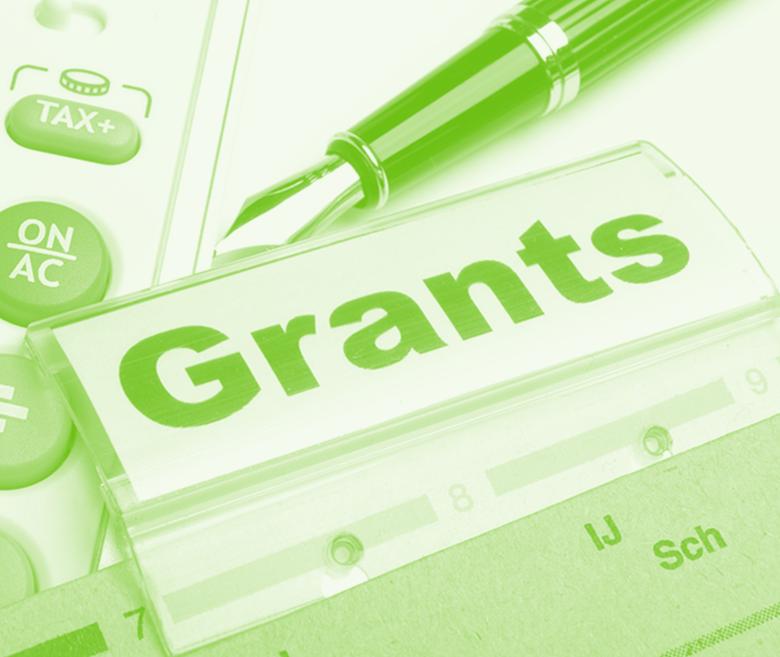 letter of intent grant application sample