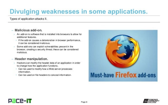 five categories of application software