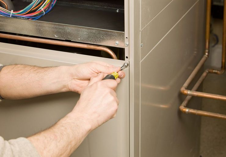 furnace and boiler replacement program application