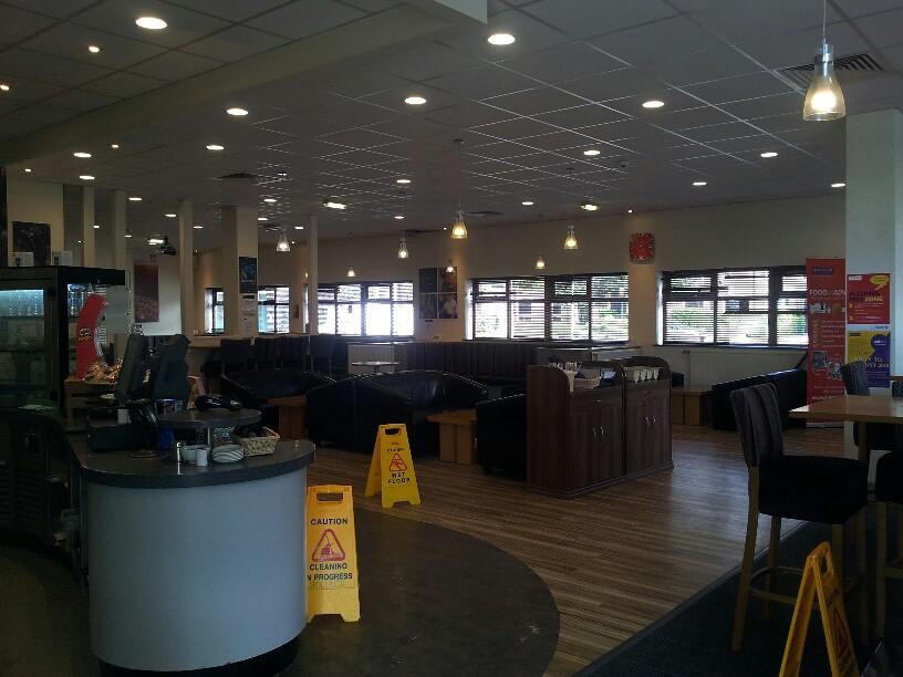university of manchester accommodation application