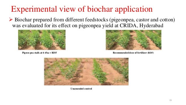 application of ph in agriculture