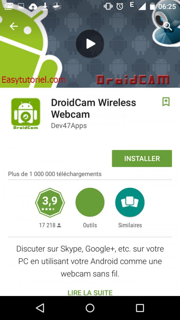 comment utiliser une application android sur pc