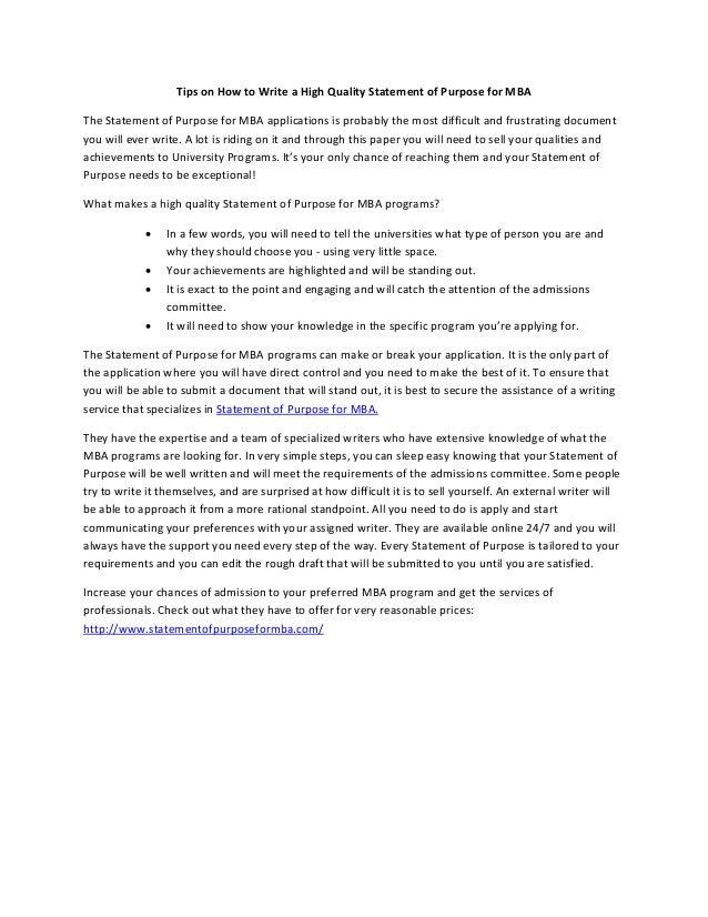 graduate school application statement of purpose