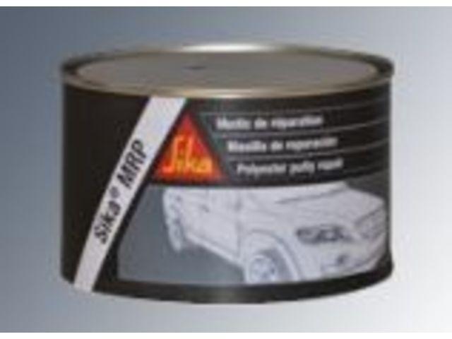 application fibre de verre carrosserie