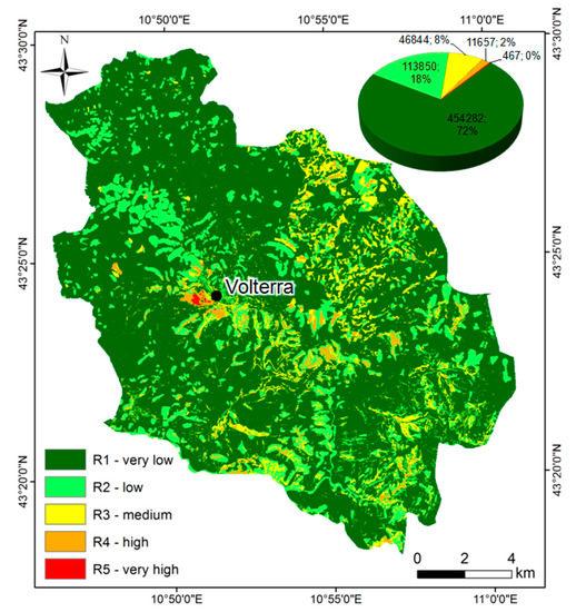 application of remote sensing in environmental management pdf