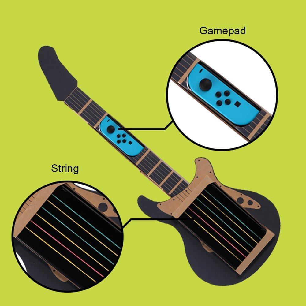 application pour accorder une guitare