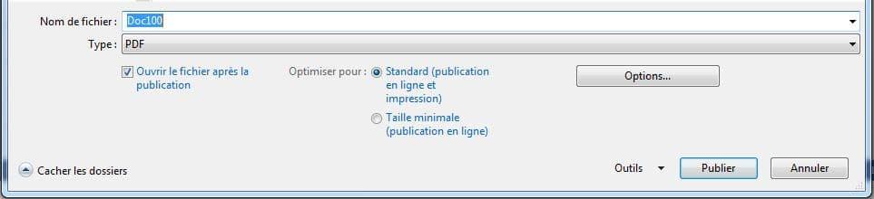 application pour ouvrir les fichier pdf