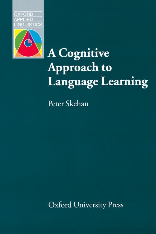 applications of the cognitive approach