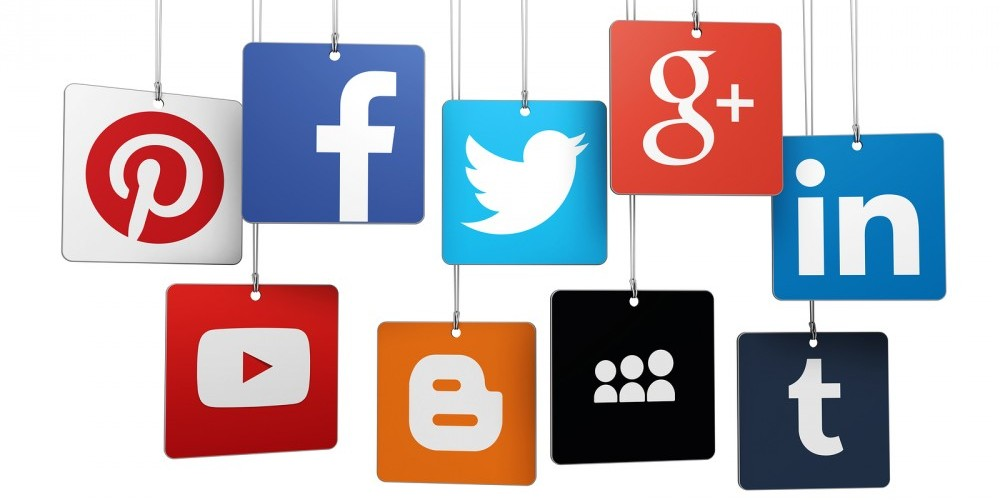 application of social networking sites