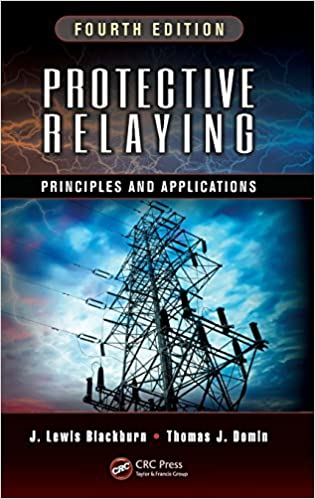 protective relaying theory and applications by walter a elmore pdf