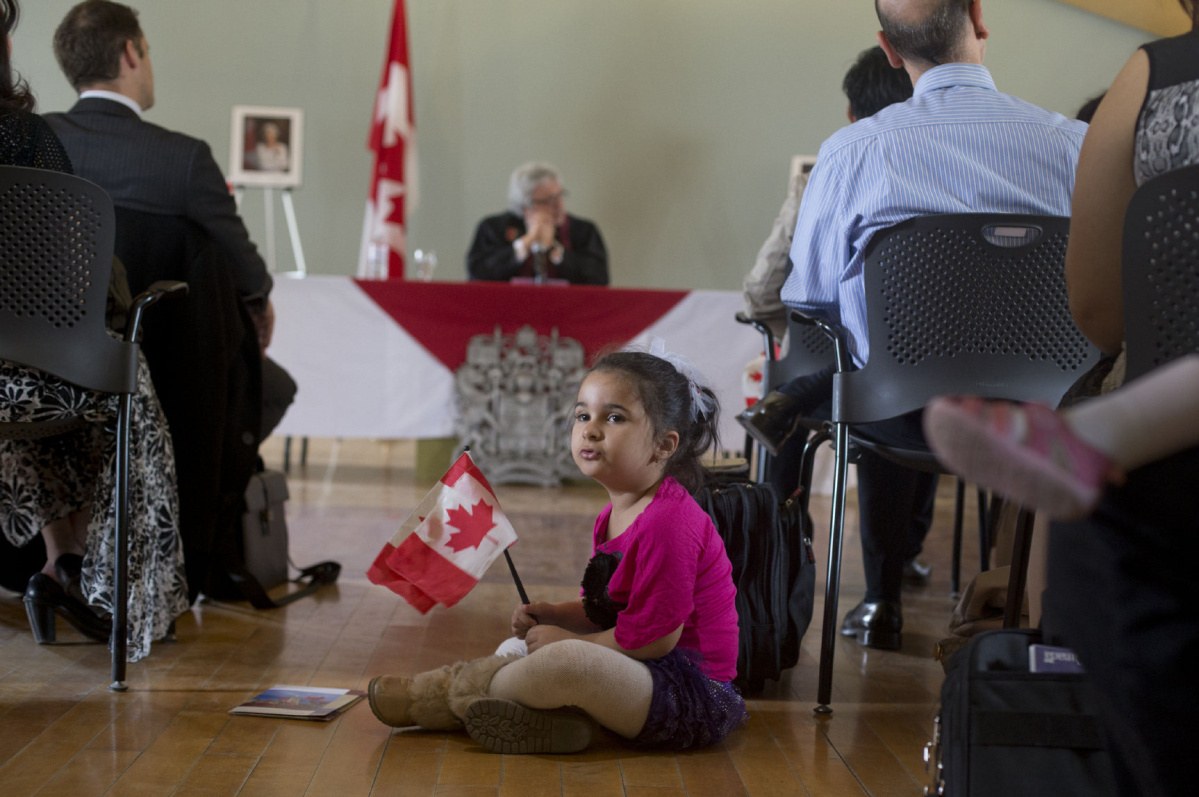 latest news on canadian citizenship application