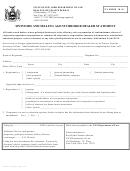child passport application canada form