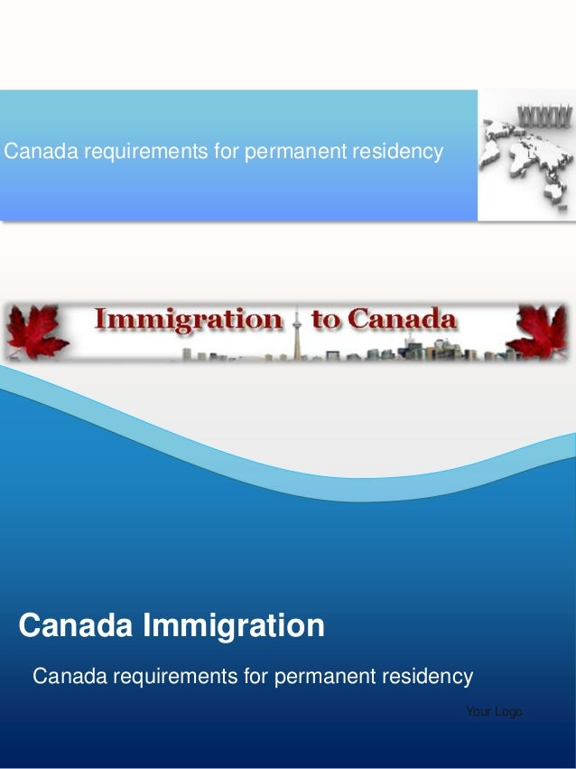 cic canada permanent resident application