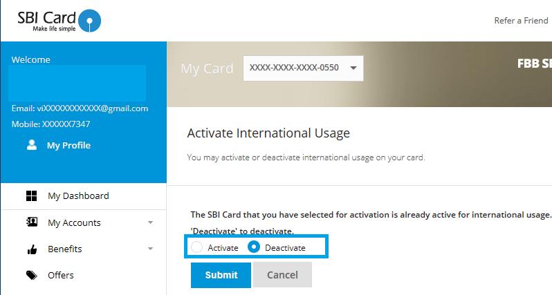 citibank india credit card application status