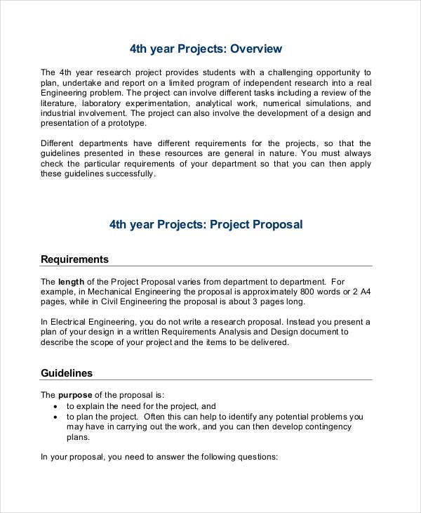 research proposal sample for masters application