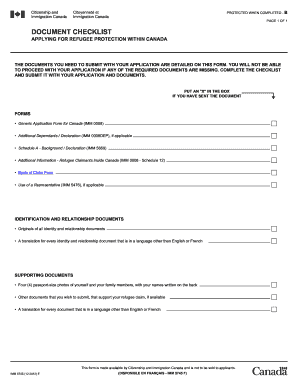 imm 0008 generic application form for canada 2018 pdf