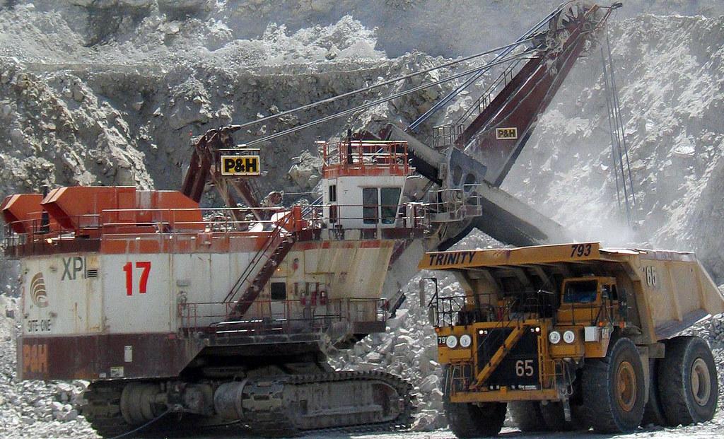 highland valley copper job application
