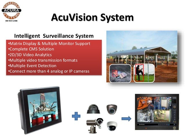 application of embedded system in industrial automation