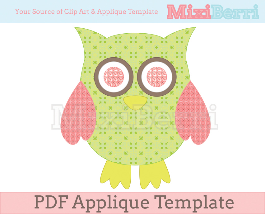 free applique templates for quilting