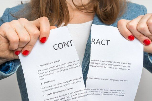 how to explain wrongful termination on job application